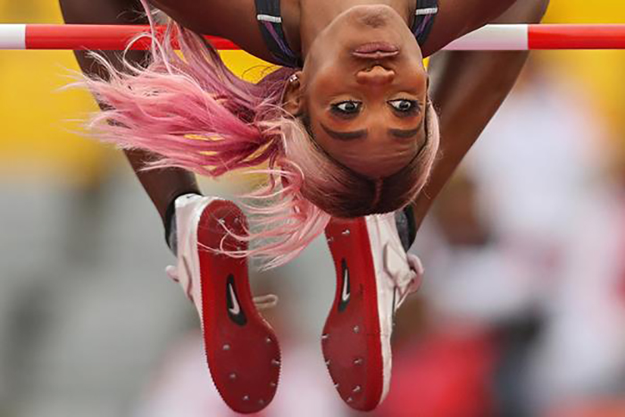 World Athletics Photograph