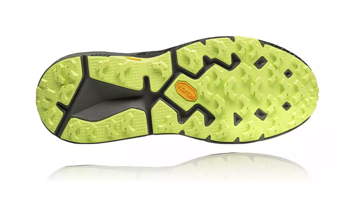 Hoka One One Speedgoat Mid Waterproof
