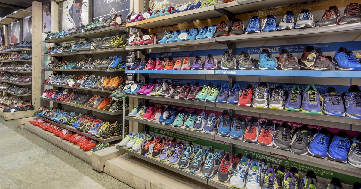 Бег по пересеченной местности трейлраннинг нормы ГТО техника лучшие кроссовки и одежда для занятий